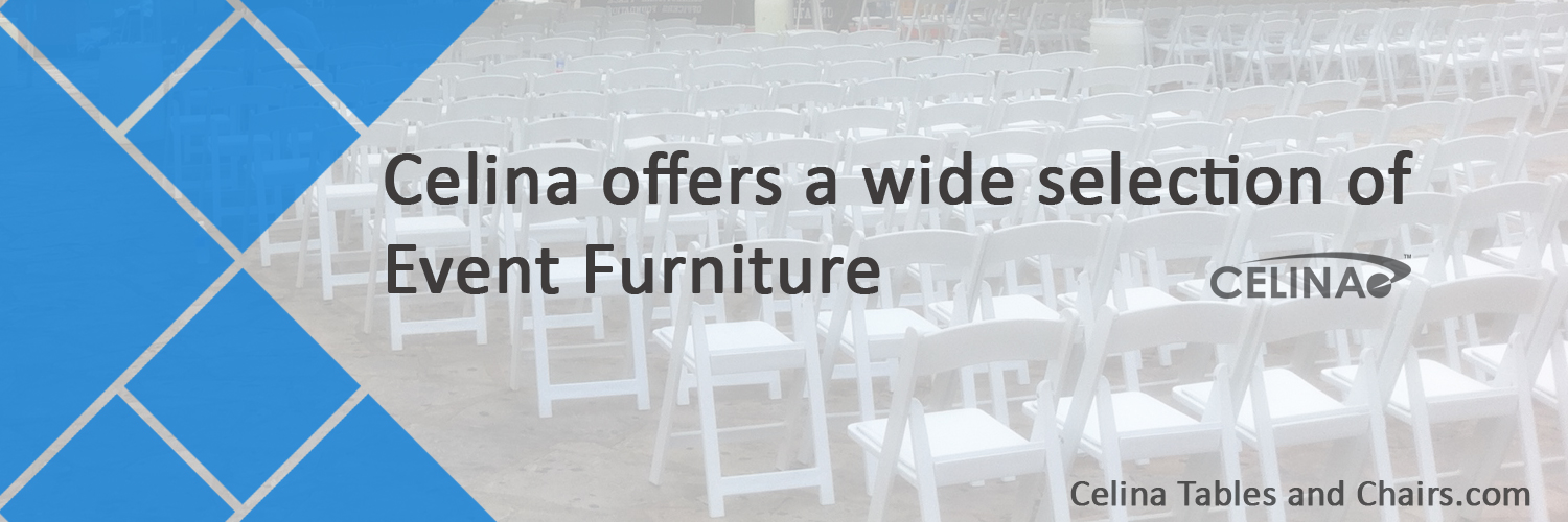 Celina Tables And Chairs