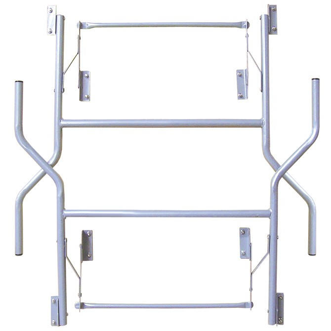 Replacement folding table legs 60 round table leg set watchthetrailerfo