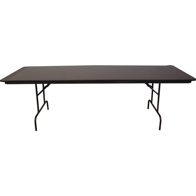 8' Laminate Banquet Table