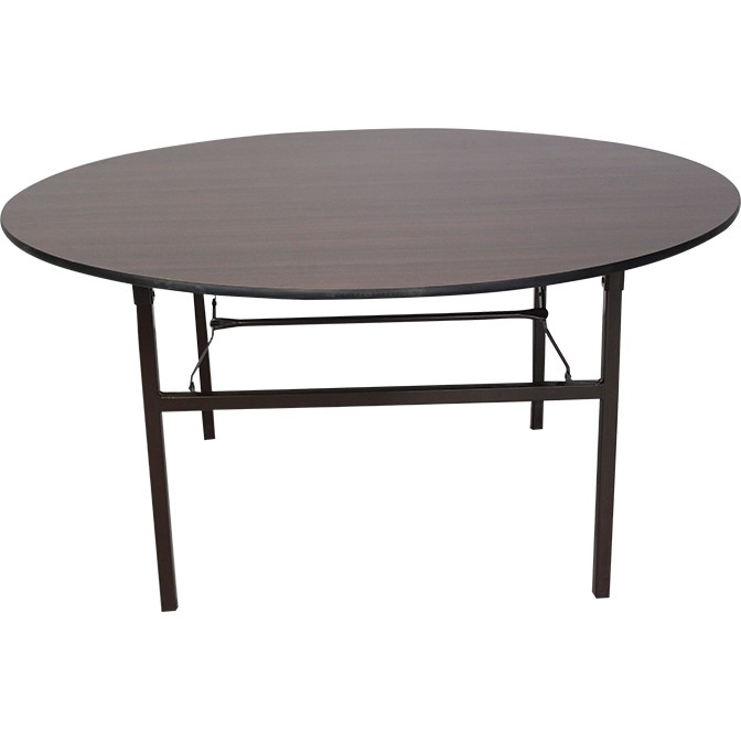 60'' Round Laminate Table