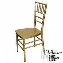 Bellaire Gold Chiavari Chair