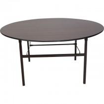 60'' Round Laminate Table