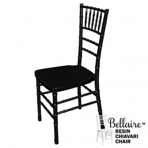 Bellaire Black Chiavari Chair