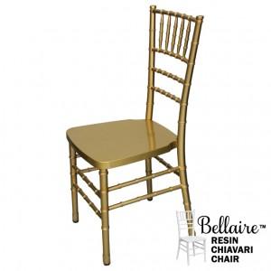 Bellaire Gold Chiavari Chair