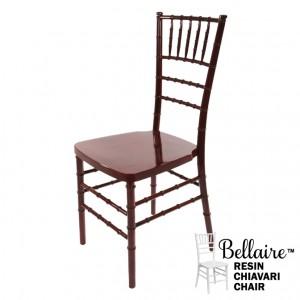 Bellaire Mahogany Chiavari Chair