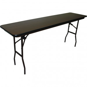 6' Laminate Training Table