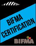BIFMA Certificate Icon